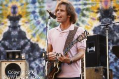 Bob Weir and the Grateful Dead
