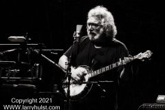 Jerry Garcia banjo