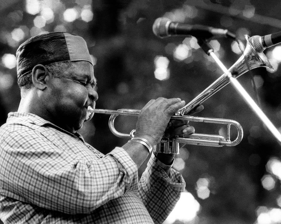Dizzy Gillespie Hulst